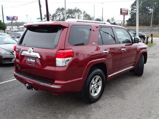 2012 Toyota 4Runner  - 18552369 - 4