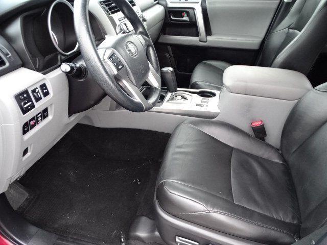 2012 Toyota 4Runner  - 18552369 - 5
