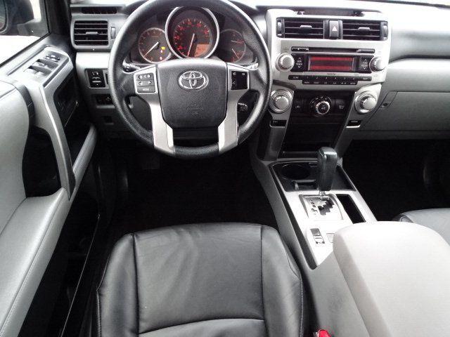 2012 Toyota 4Runner  - 18552369 - 7