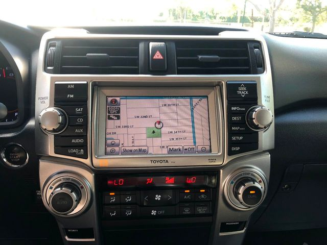 2012 Toyota 4Runner RWD 4dr V6 Limited - Click to see full-size photo viewer
