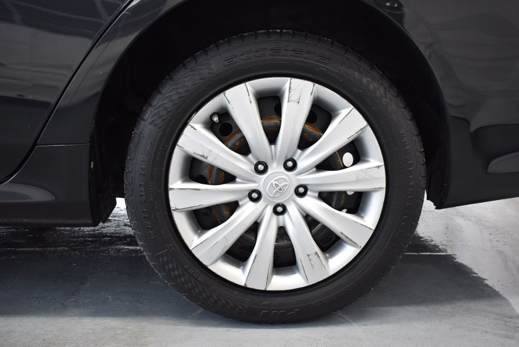 2012 Toyota Corolla 4dr Sedan Automatic LE - 18037981 - 10