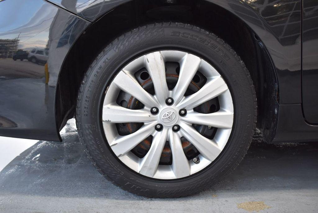 2012 Toyota Corolla 4dr Sedan Automatic LE - 18037981 - 11
