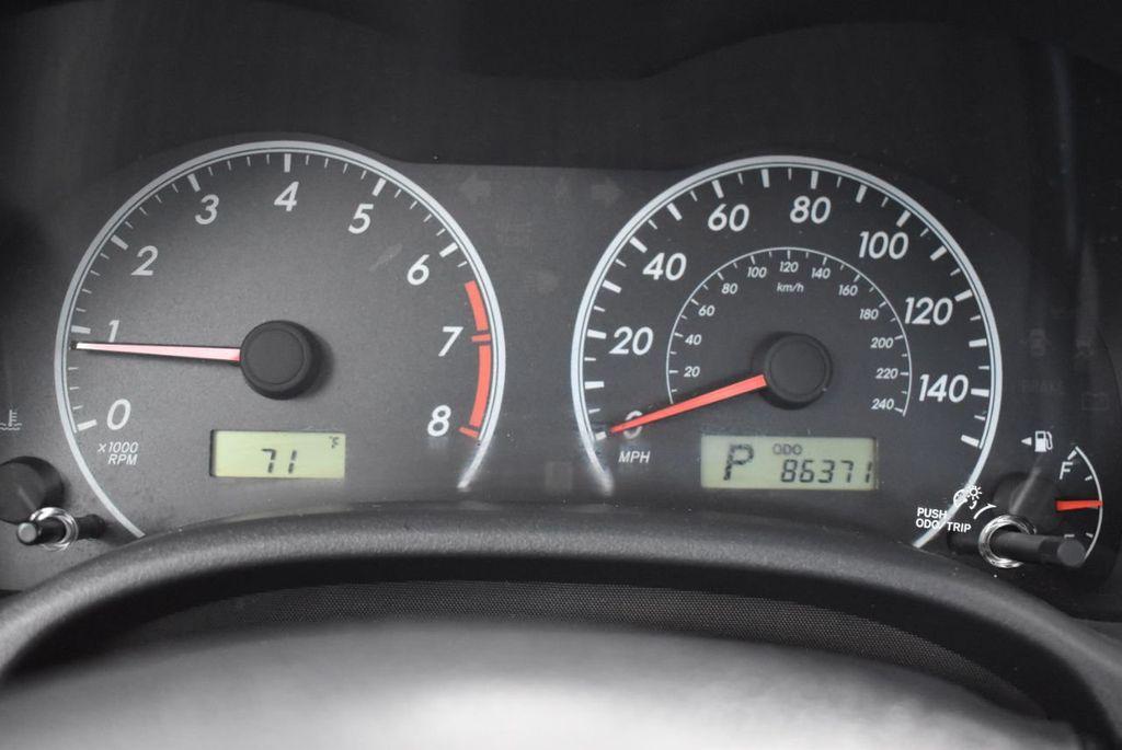 2012 Toyota Corolla 4dr Sedan Automatic LE - 18037981 - 16