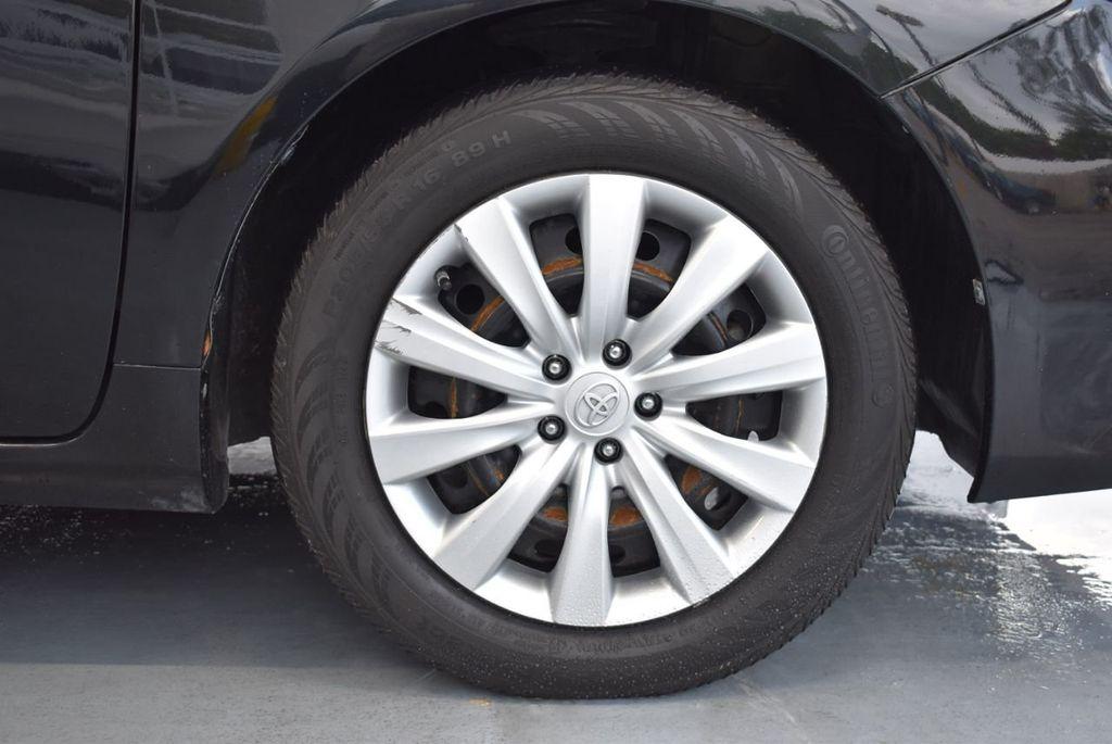 2012 Toyota Corolla 4dr Sedan Automatic LE - 18037981 - 8