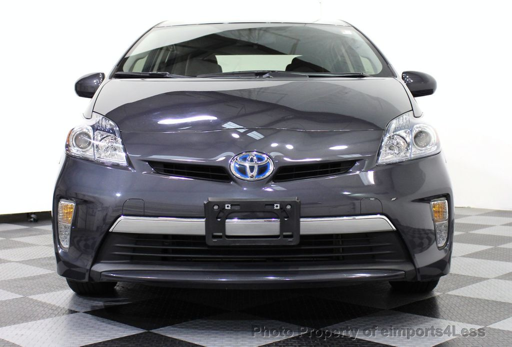 2012 used toyota prius plug in prius 5 door hatchback plug. Black Bedroom Furniture Sets. Home Design Ideas