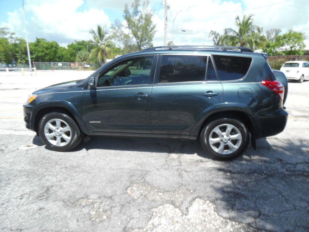 2012 Toyota RAV4 FWD 4dr I4 Limited - 18007219 - 10