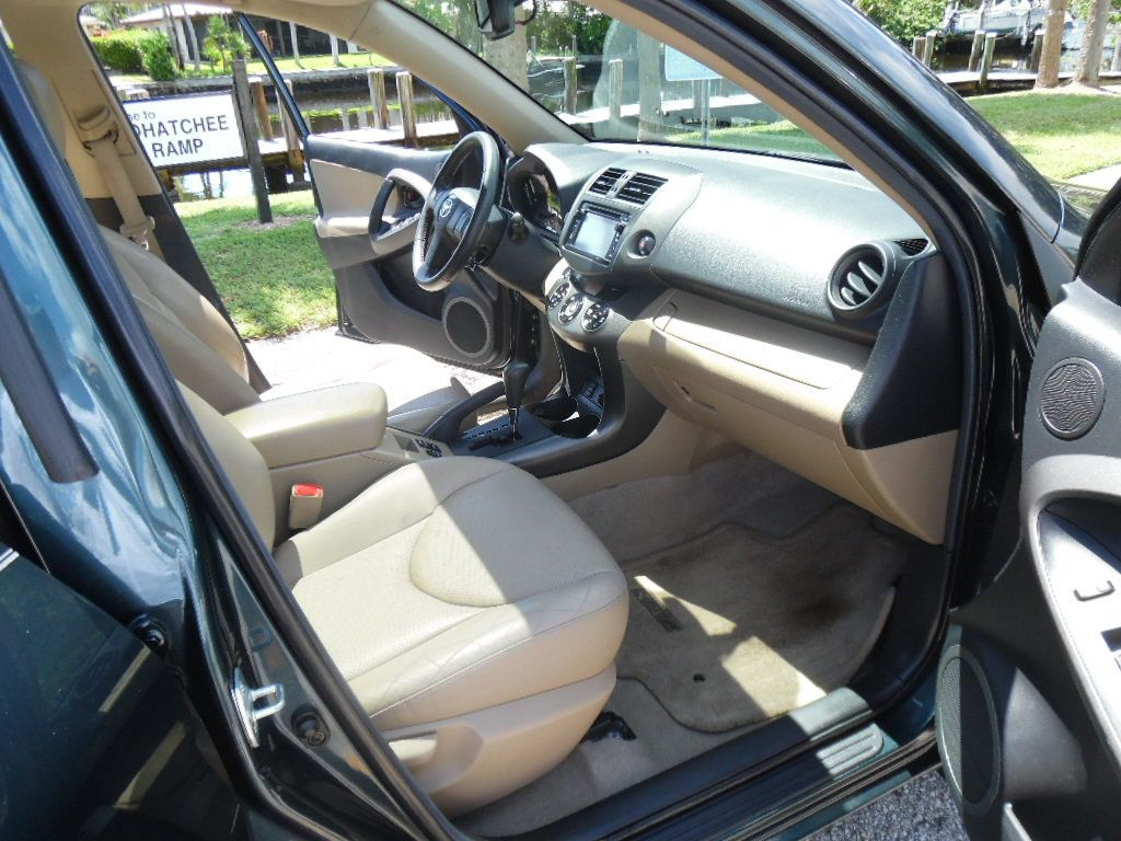 2012 Toyota RAV4 FWD 4dr I4 Limited - 18007219 - 11