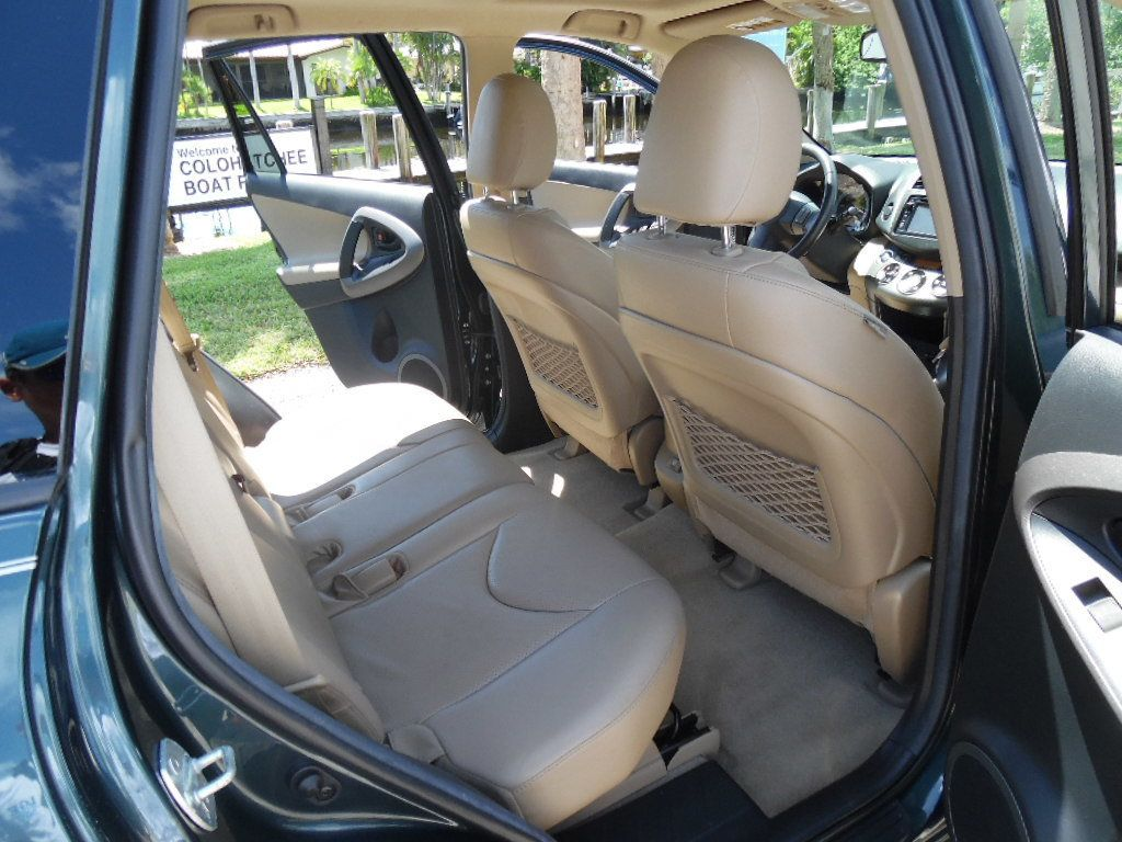 2012 Toyota RAV4 FWD 4dr I4 Limited - 18007219 - 13