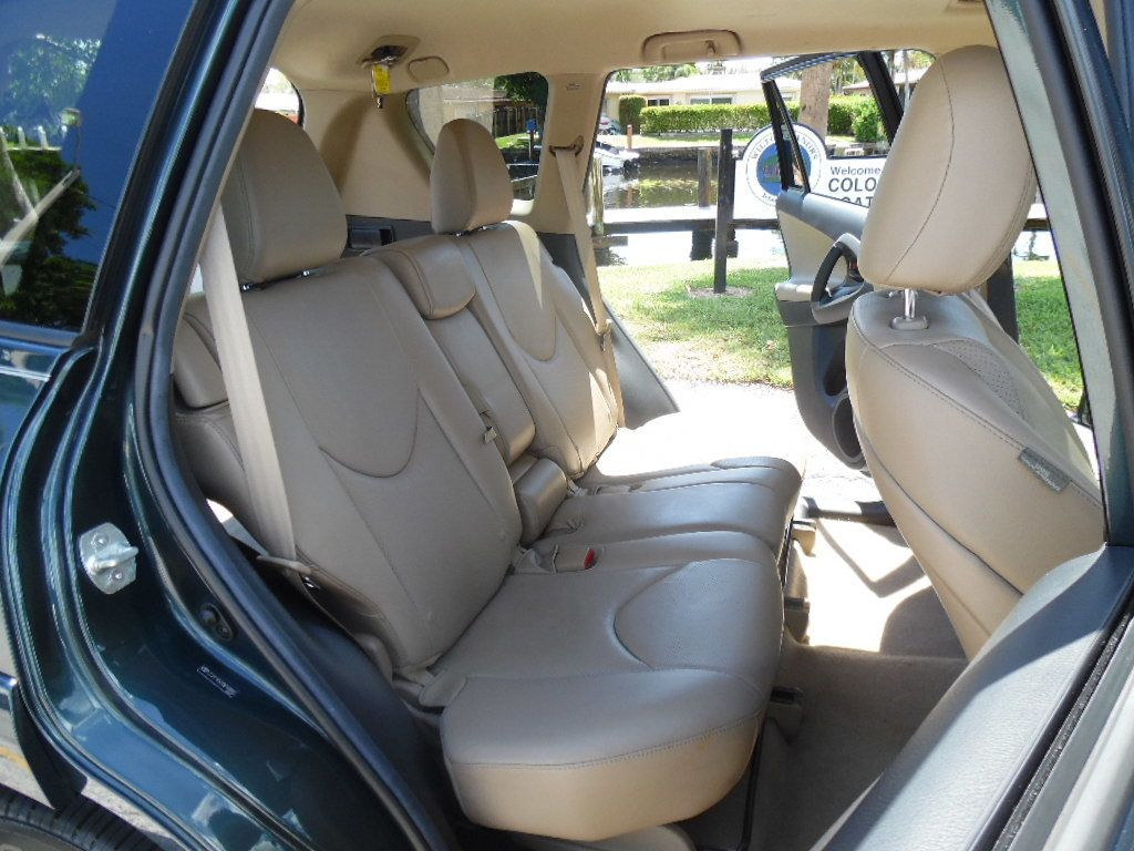 2012 Toyota RAV4 FWD 4dr I4 Limited - 18007219 - 14
