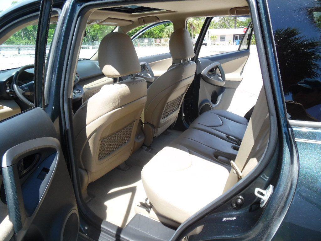 2012 Toyota RAV4 FWD 4dr I4 Limited - 18007219 - 16