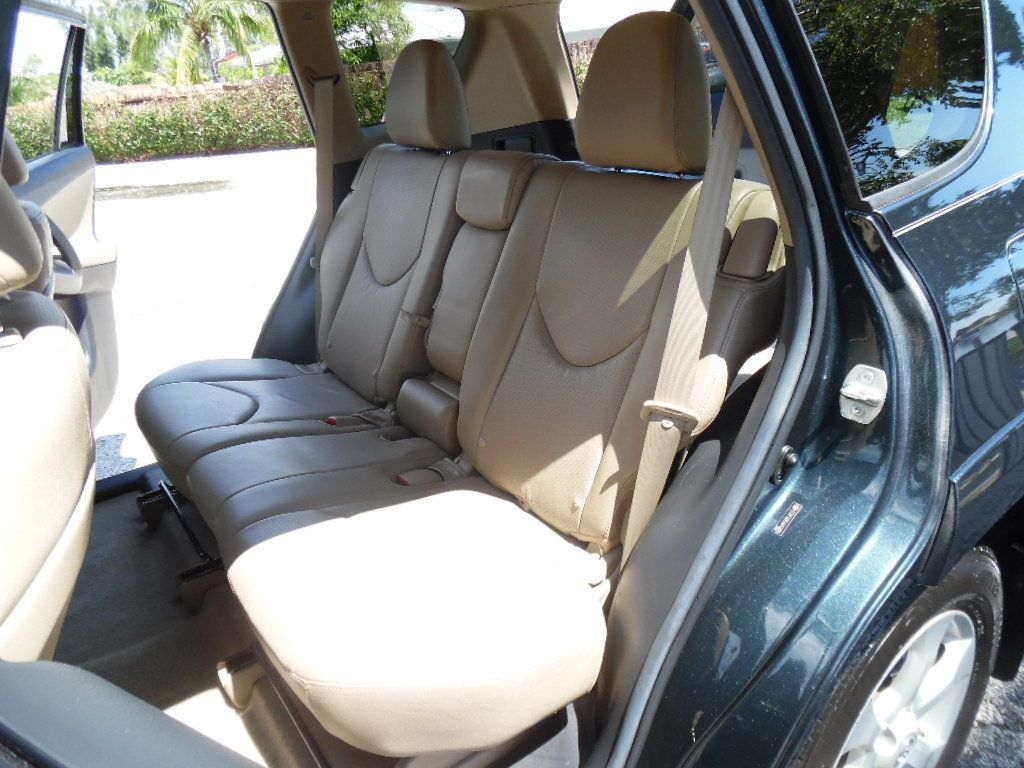 2012 Toyota RAV4 FWD 4dr I4 Limited - 18007219 - 17