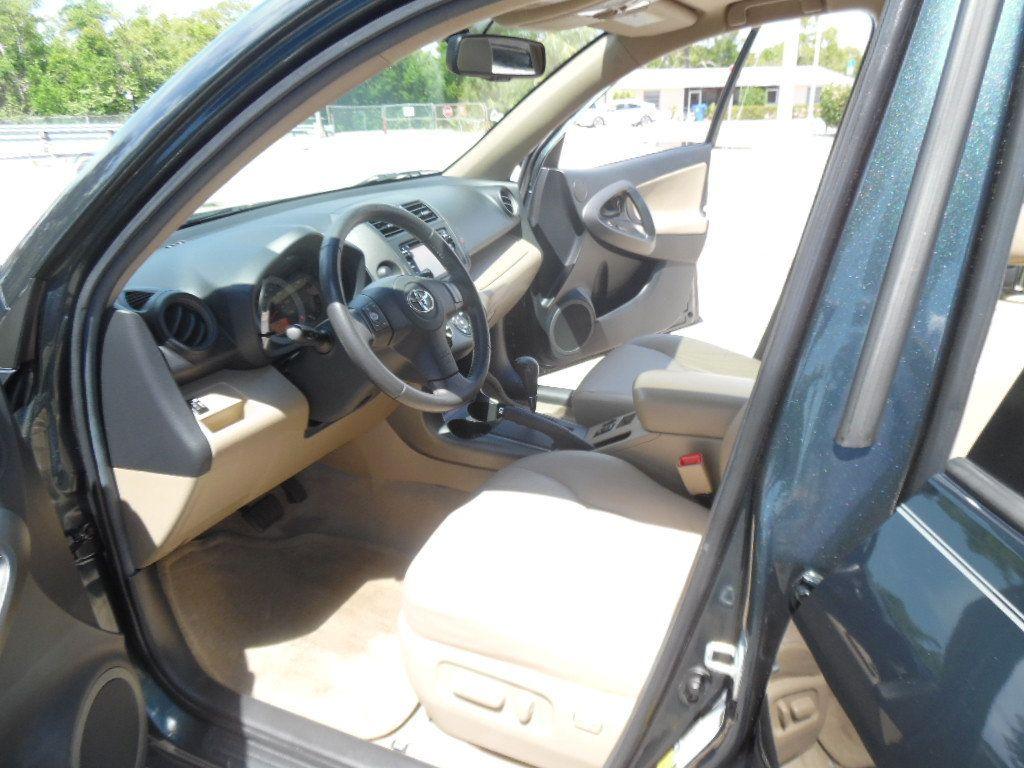 2012 Toyota RAV4 FWD 4dr I4 Limited - 18007219 - 18