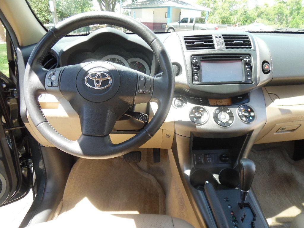 2012 Toyota RAV4 FWD 4dr I4 Limited - 18007219 - 23