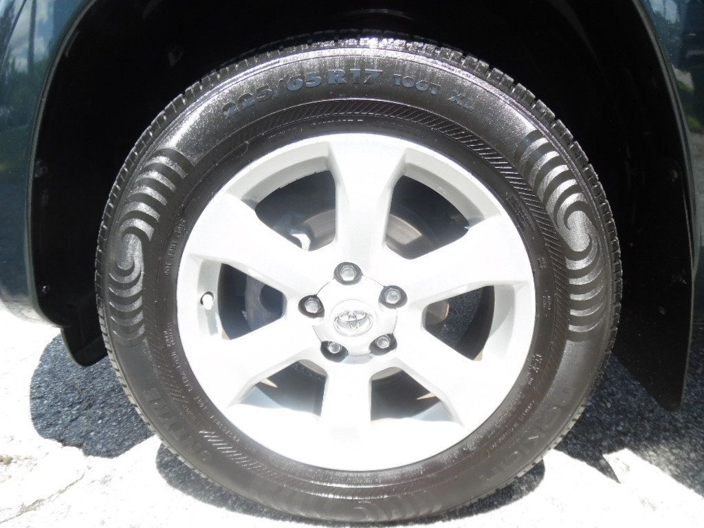 2012 Toyota RAV4 FWD 4dr I4 Limited - 18007219 - 25