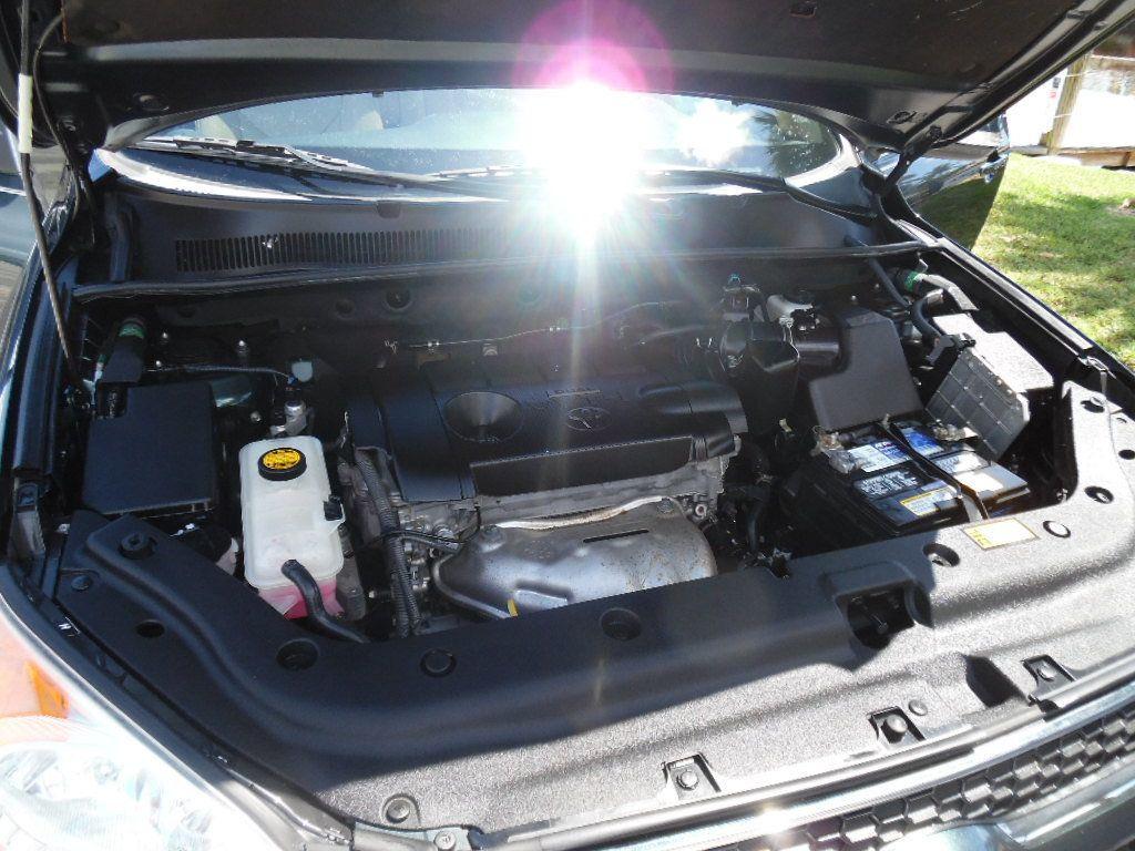 2012 Toyota RAV4 FWD 4dr I4 Limited - 18007219 - 27