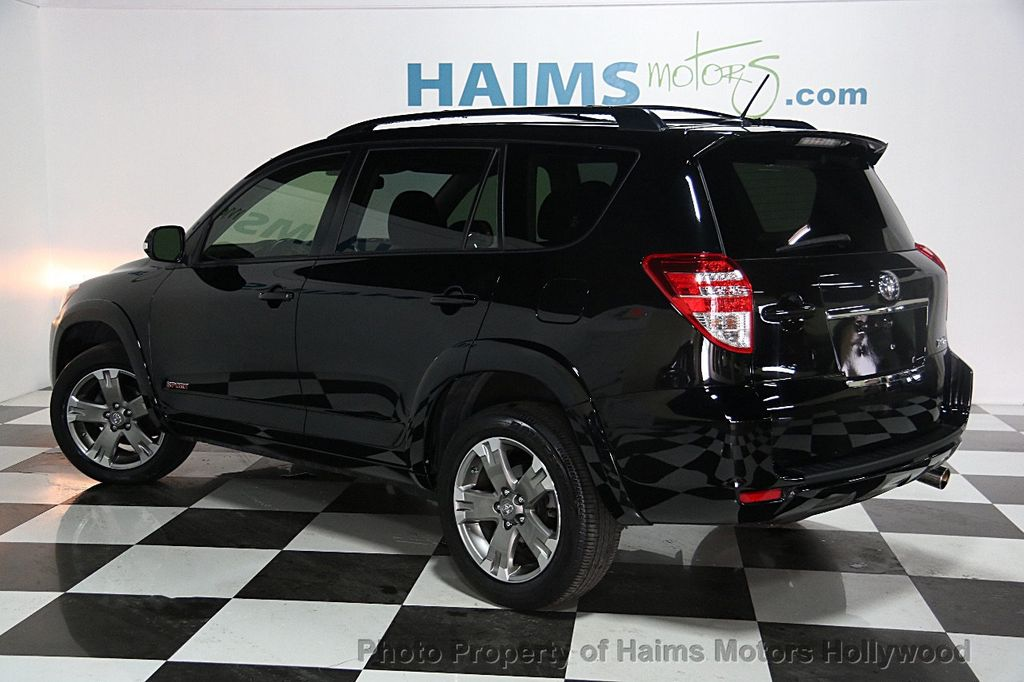 Captivating 2012 Toyota RAV4 Sport   15350728   4