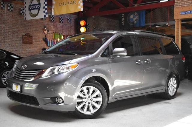 2012 Toyota Sienna For Sale >> 2012 Toyota Sienna Limited 7 Passenger Awd 4dr Mini Van Not Specified For Sale Summit Argo Il 16 485 Motorcar Com