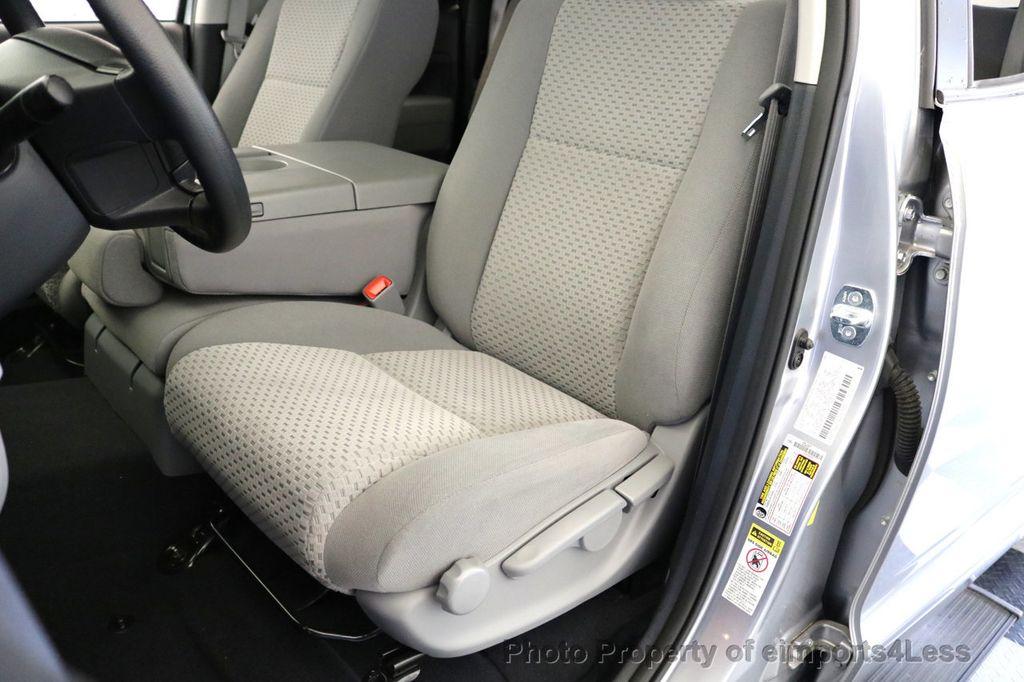 2012 Toyota Tundra CERTIFIED TUNDRA 5.7 V8 4X4 CREW CAB LONG BED - 17234263 - 19