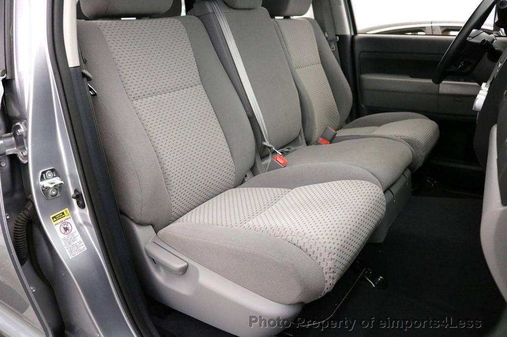 2012 Toyota Tundra CERTIFIED TUNDRA 5.7 V8 4X4 CREW CAB LONG BED - 17234263 - 20