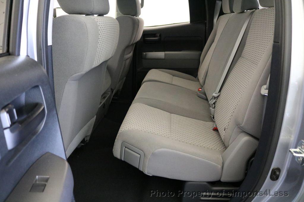 2012 Toyota Tundra CERTIFIED TUNDRA 5.7 V8 4X4 CREW CAB LONG BED - 17234263 - 6