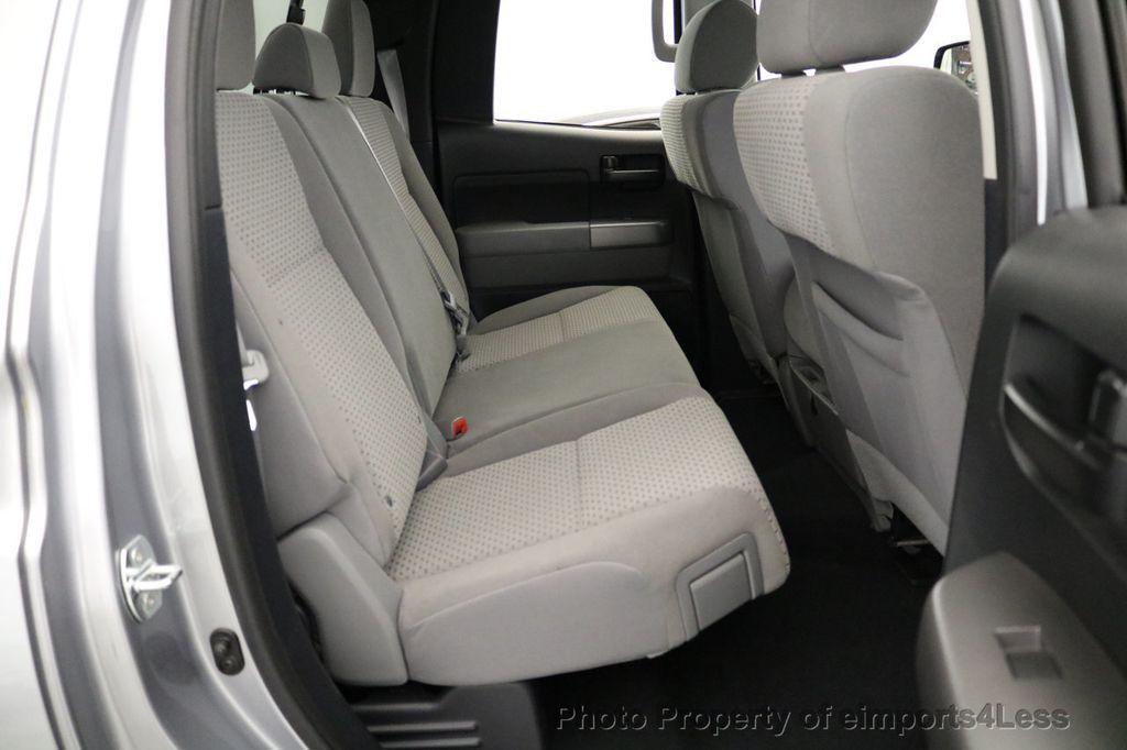 2012 Toyota Tundra CERTIFIED TUNDRA 5.7 V8 4X4 CREW CAB LONG BED - 17234263 - 7