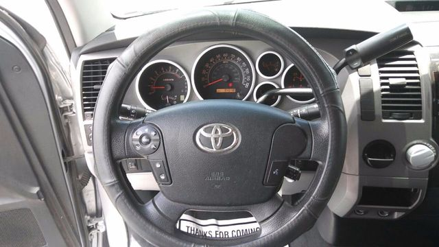 2012 Toyota Tundra Double Cab 5.7L V8 6-Speed Automatic - Click to see full-size photo viewer