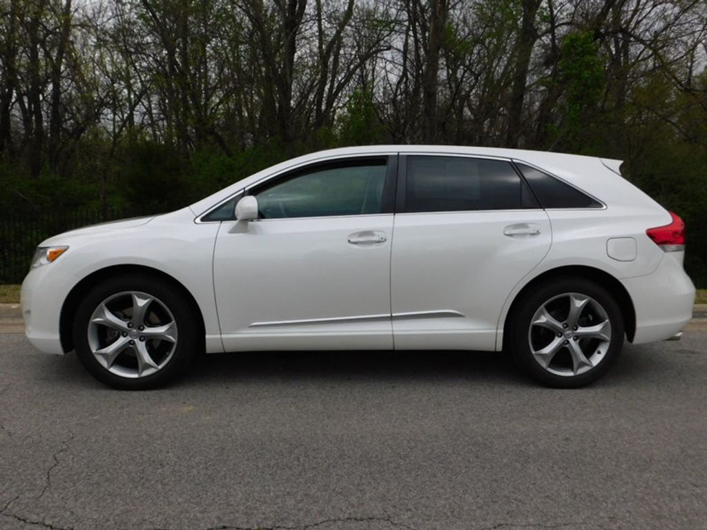 2012 Toyota Venza 4dr Wagon V6 AWD Limited - 17576681 - 1