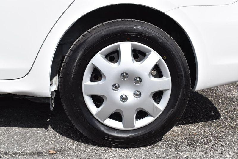 2012 Toyota Yaris 4dr Sdn AutoAuto - 14419898 - 9
