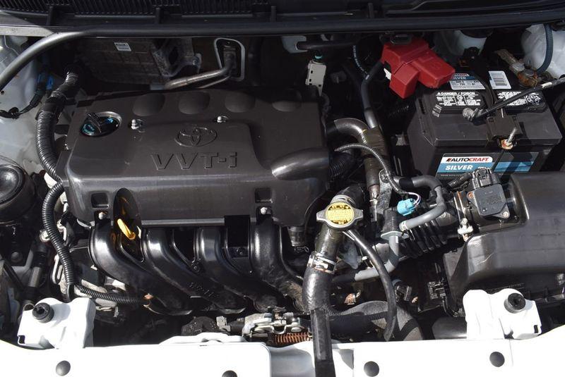 2012 Toyota Yaris 4dr Sdn AutoAuto - 14419898 - 10