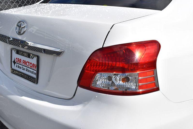 2012 Toyota Yaris 4dr Sdn AutoAuto - 14419898 - 1
