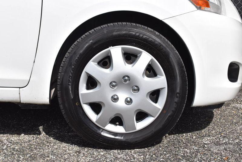 2012 Toyota Yaris 4dr Sdn AutoAuto - 14419898 - 7