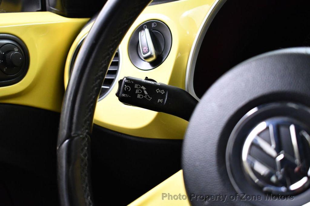 2012 Volkswagen Beetle 2dr Coupe Automatic 2.5L - 18561741 - 15