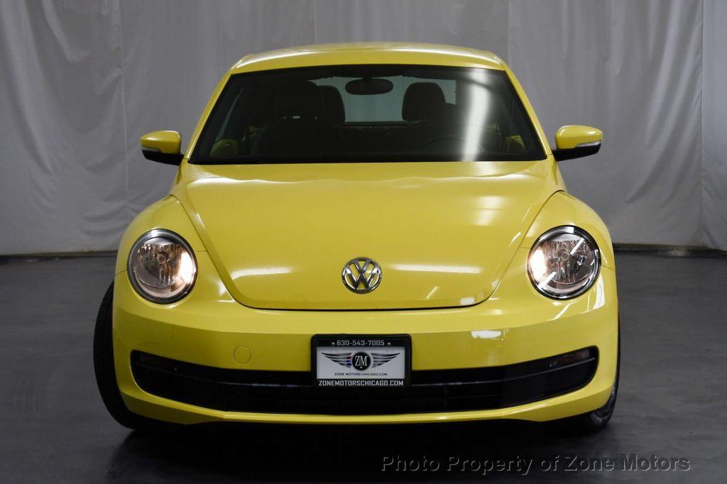 2012 Volkswagen Beetle 2dr Coupe Automatic 2.5L - 18561741 - 3