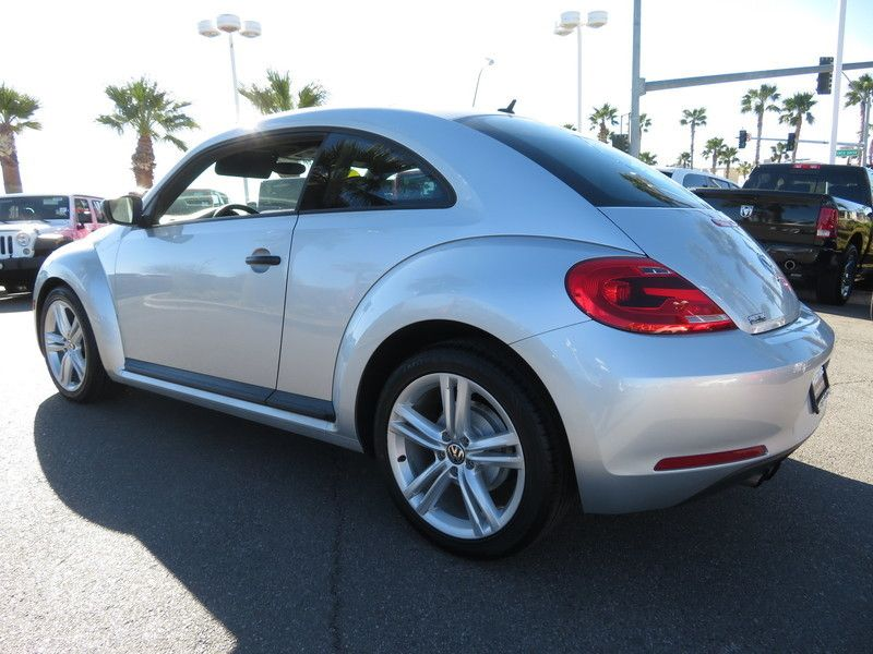 2012 Volkswagen Beetle 2dr Coupe Automatic Entry PZEV *Ltd Avail* - 17454777 - 9
