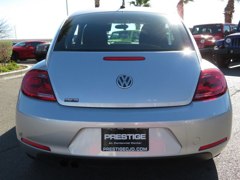 2012 Volkswagen Beetle 2dr Coupe Automatic Entry PZEV *Ltd Avail* Coupe - 3VWFP7ATXCM616942 - 10