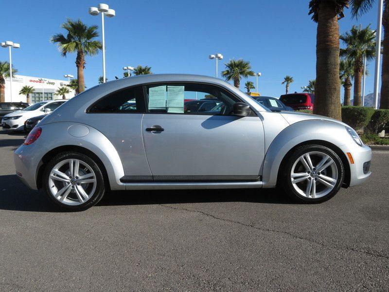 2012 Volkswagen Beetle 2dr Coupe Automatic Entry PZEV *Ltd Avail* - 17454777 - 3