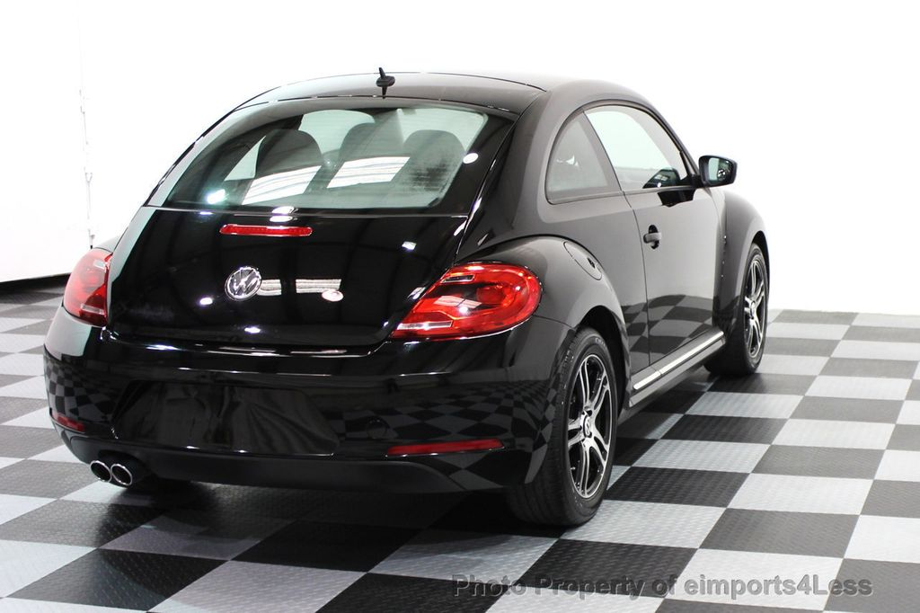 2012 used volkswagen beetle certified beetle coupe at eimports4less serving doylestown bucks. Black Bedroom Furniture Sets. Home Design Ideas