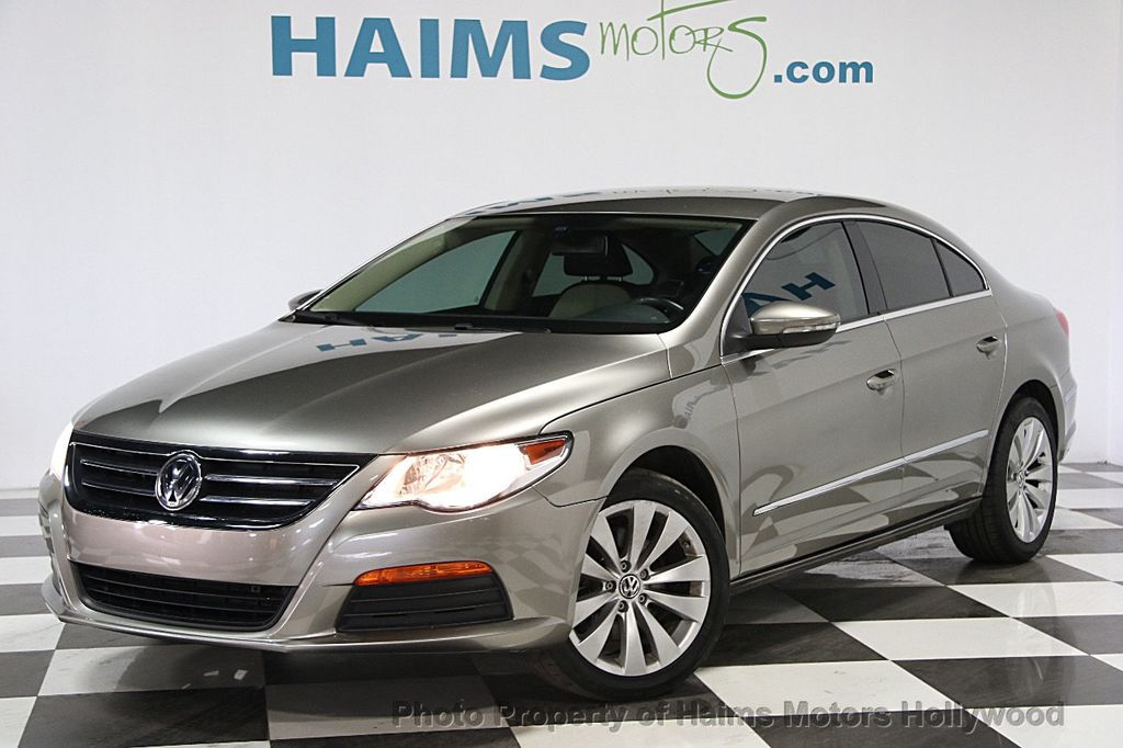 2012 used volkswagen cc 4dr sedan dsg sport pzev at haims motors serving fort lauderdale. Black Bedroom Furniture Sets. Home Design Ideas