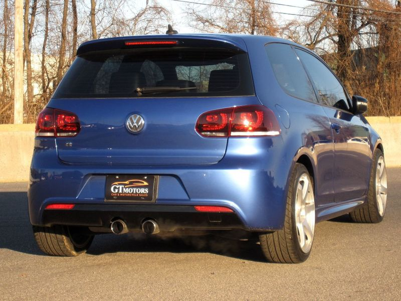 2012 Volkswagen Golf R 2dr Hatchback w/Sunroof & Navi - 19686659 - 11