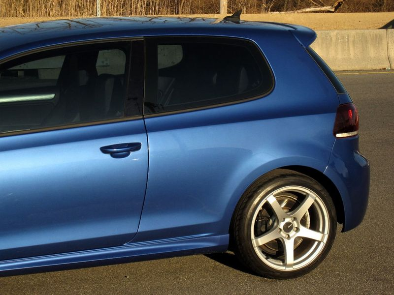 2012 Volkswagen Golf R 2dr Hatchback w/Sunroof & Navi - 19686659 - 7