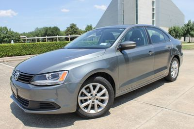 2012 Volkswagen Jetta Sedan 2012 Volkswagen Jetta Sedan 4dr A/T SE, Keyless Entry, 101k Mile