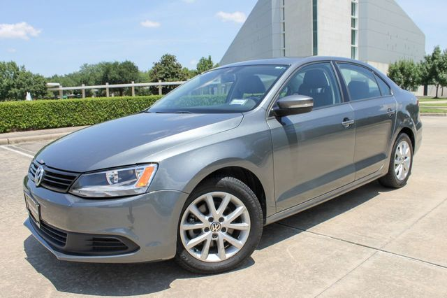 2012 Used Volkswagen Jetta Sedan 4dr Automatic Se At