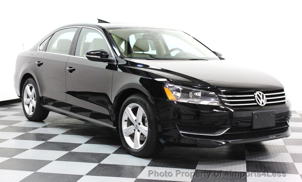 2012 used volkswagen passat 4dr sedan 2 5l automatic se w sunroof nav at eimports4less serving. Black Bedroom Furniture Sets. Home Design Ideas