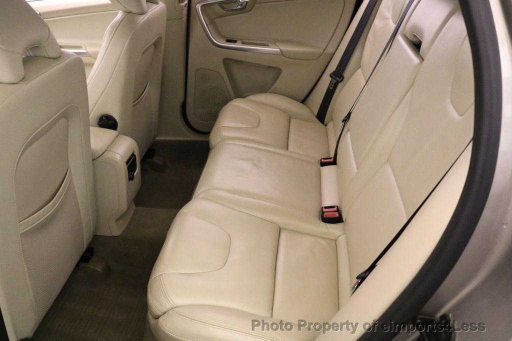2012 Volvo XC60 CERTIFIED XC60 T6 PLATINUM AWD CAMERA NAVIGATION - 17143747 - 9