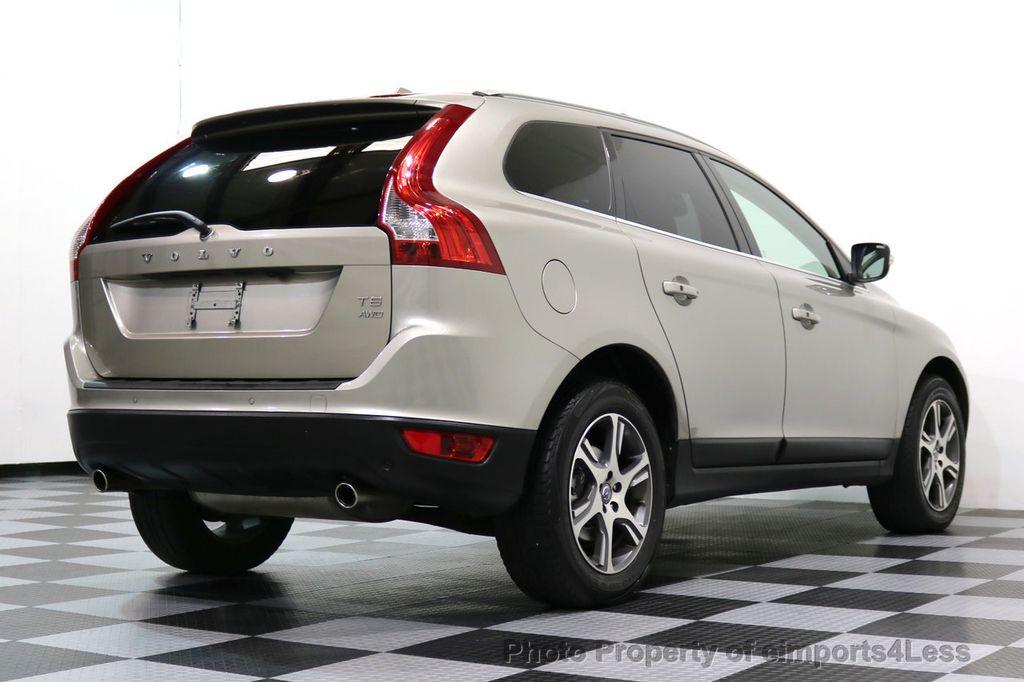 2012 Volvo XC60 CERTIFIED XC60 T6 PLATINUM AWD CAMERA NAVIGATION - 17143747 - 17