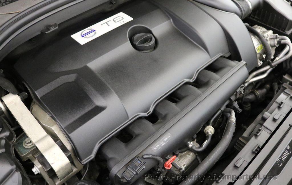 2012 Volvo XC60 CERTIFIED XC60 T6 PLATINUM AWD CAMERA NAVIGATION - 17143747 - 18