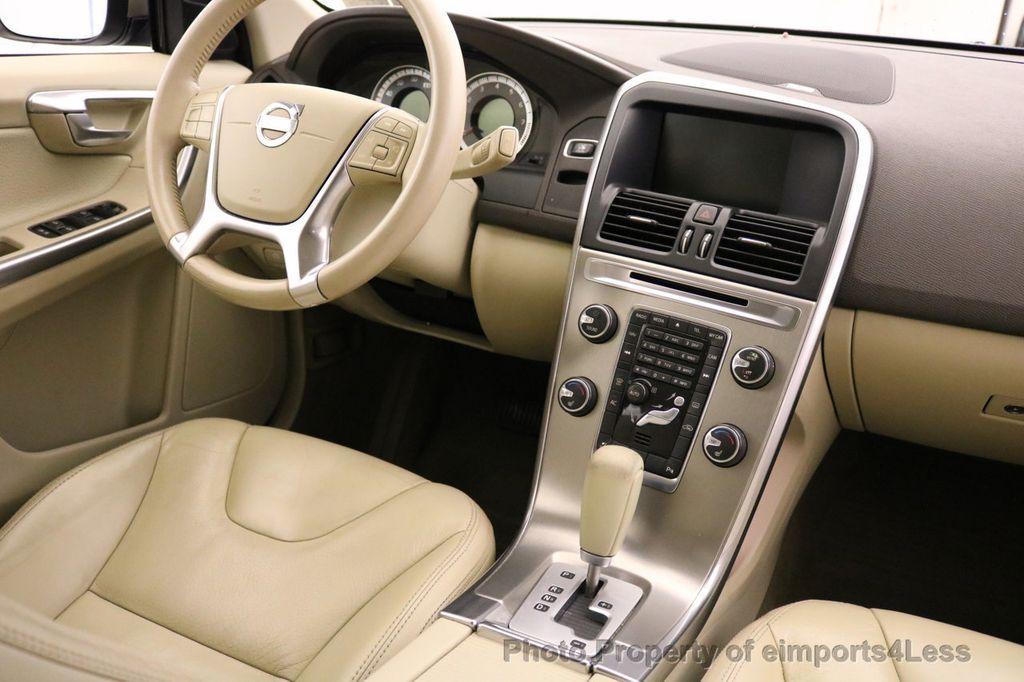 2012 Volvo XC60 CERTIFIED XC60 T6 PLATINUM AWD CAMERA NAVIGATION - 17143747 - 22