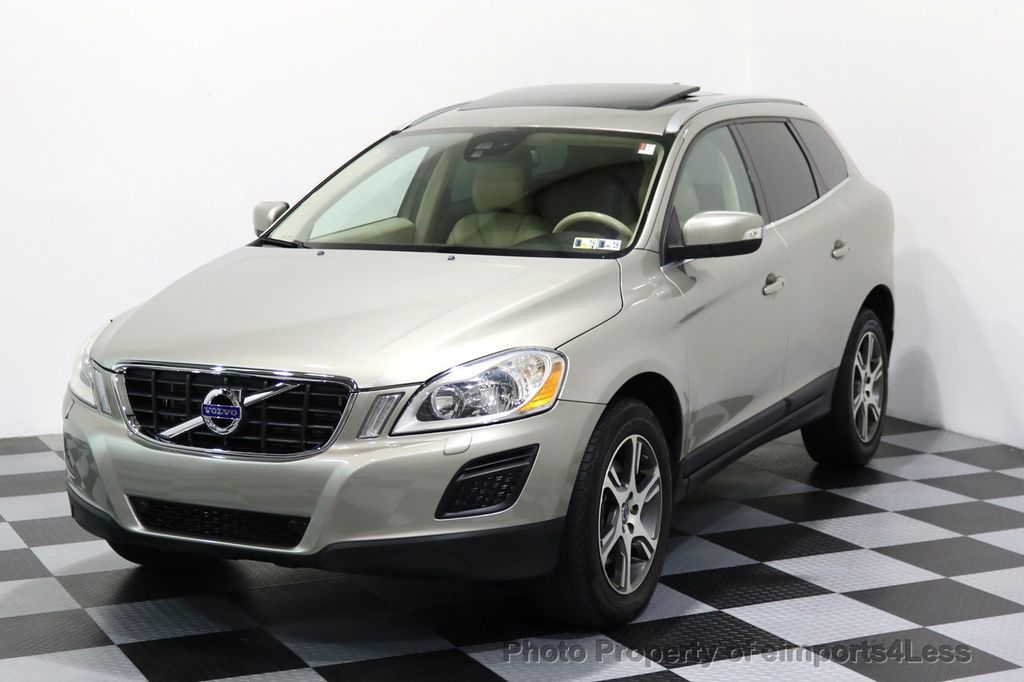 2012 Volvo XC60 CERTIFIED XC60 T6 PLATINUM AWD CAMERA NAVIGATION - 17143747 - 25