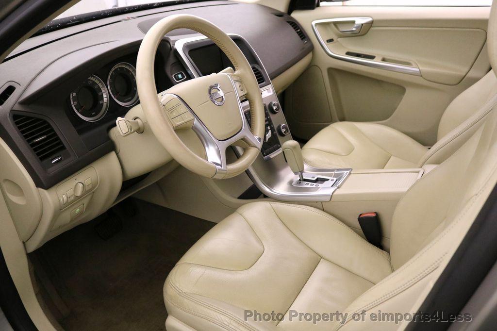 2012 Volvo XC60 CERTIFIED XC60 T6 PLATINUM AWD CAMERA NAVIGATION - 17143747 - 30