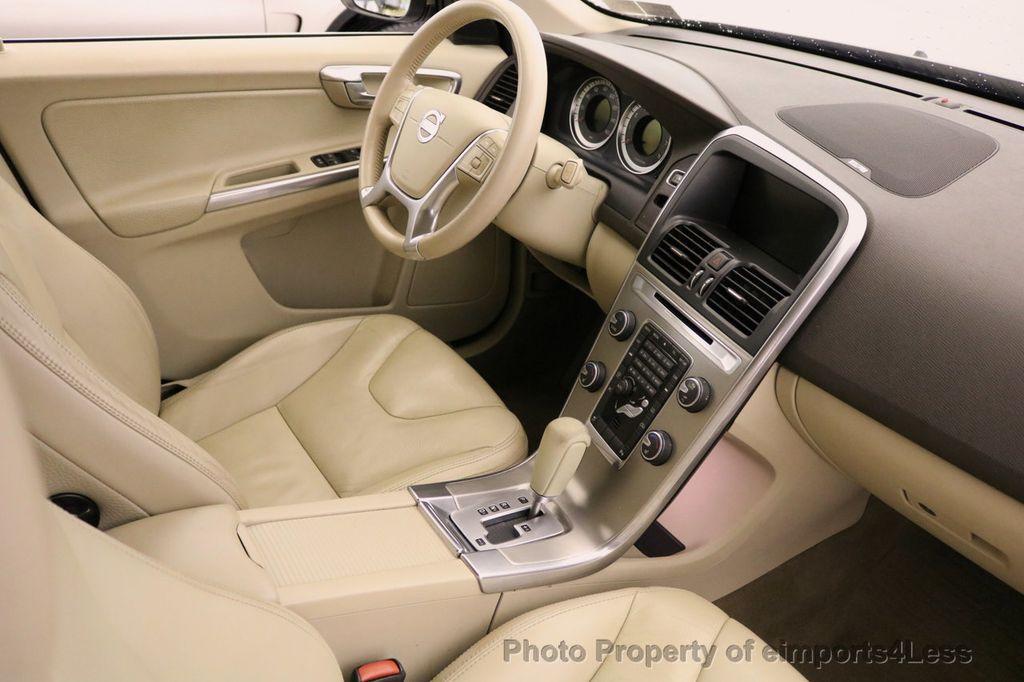 2012 Volvo XC60 CERTIFIED XC60 T6 PLATINUM AWD CAMERA NAVIGATION - 17143747 - 31